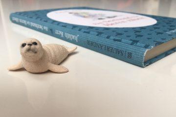 Judith Kerr Ein Seehund für Herrn Albert Buch