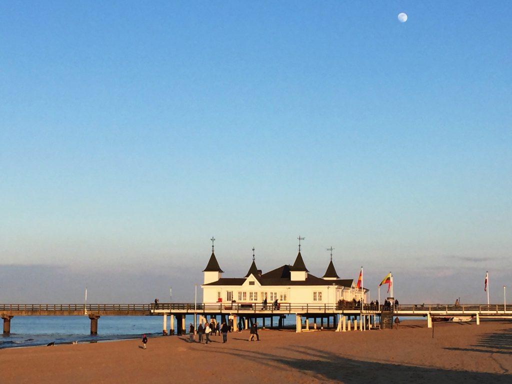Die beliebtesten deutschen Urlaubsinseln: Usedom auf Platz 4