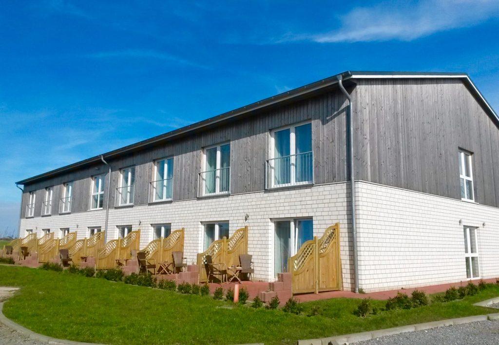 Gästehaus Pharisäerhof Nordstrand