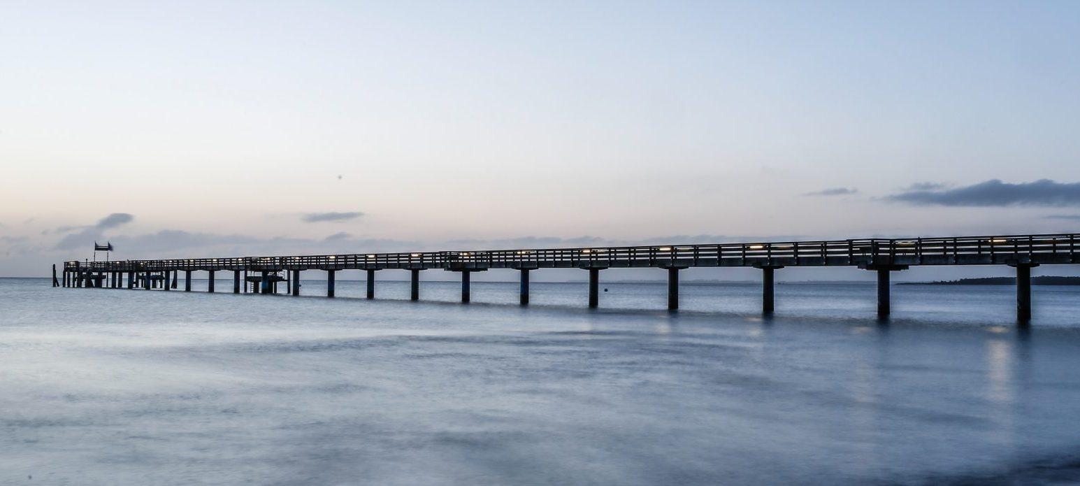 Schönste Strände der Ostsee: Boltenhagen