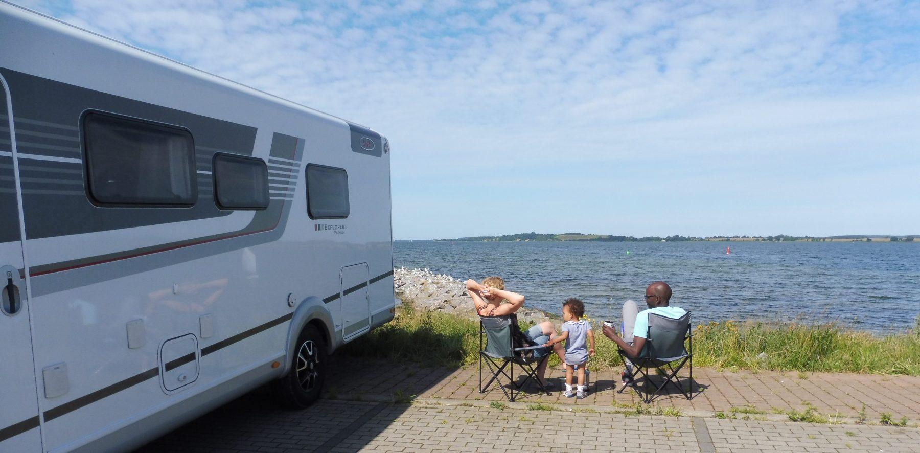 Mobil ans Meer – Eine Wohnmobiltour für Anfänger ~ ZWEIKÜSTEN