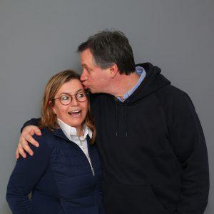 Sonja und Andreas Witt vom Küselhof Fehmarn