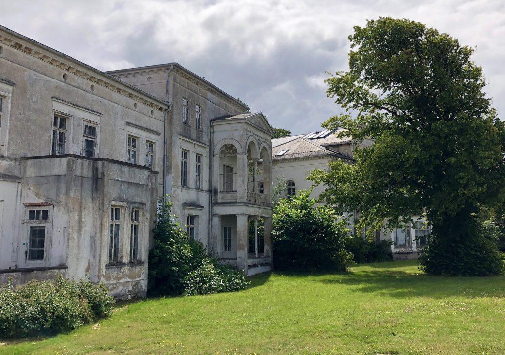 Villen in Heiligendamm