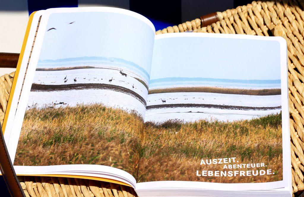 Eskapaden Dumont Wochenenden Foto Cornelia Jeske Pramort Zingst
