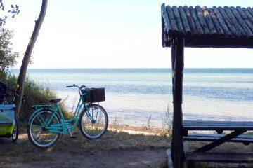 Poel Ostseeküstenradweg