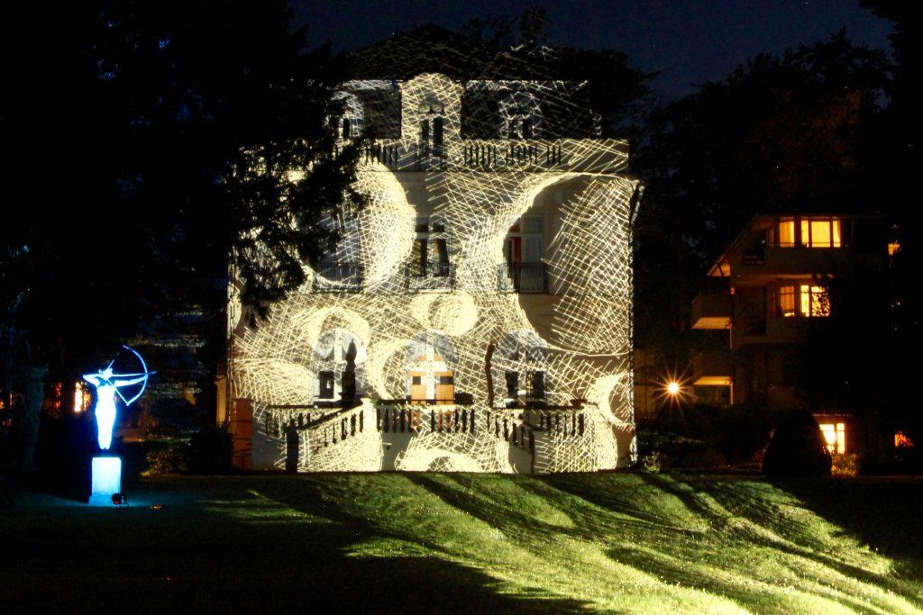 Woche der Bäderarchitektur Heringsdorf Villa